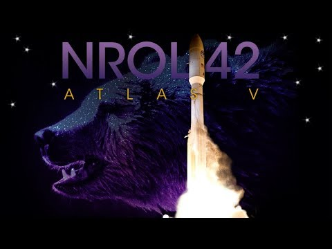 Atlas V NROL-42 Live Launch Broadcast