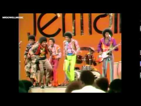 The Jackson 5 - I Want You Back (1973)