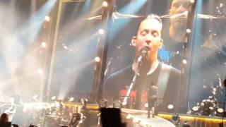 VOLBEAT *For Evigt ft. Johan Olsen* Berlin 2016