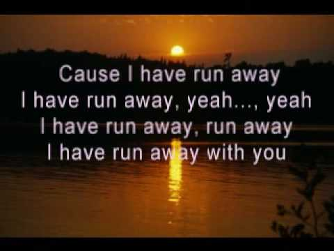runaway by the corrs with lyrics