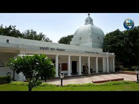 The Amazing Rashtrapati Bhavan Museum Attractions   Overseas News