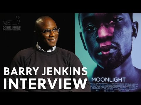 MOONLIGHT: Barry Jenkins Interview