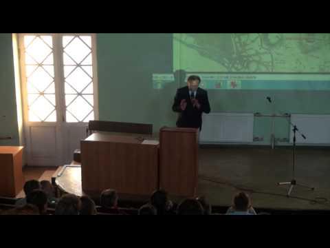 Битва под стенами Парижа и отречение Наполеона | Олег Соколов | СПбГУ | Лекториум