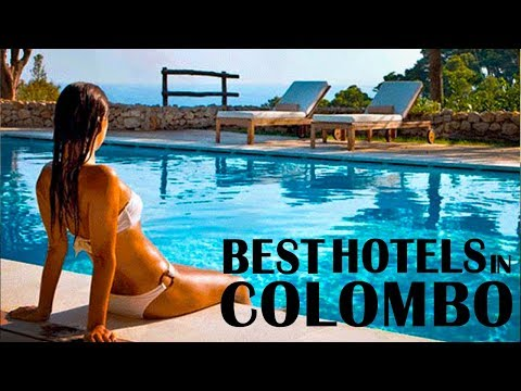 Best Hotels And Resorts In Colombo, Sri Lanka