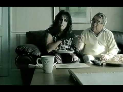 Interview: Alice Cooper on Lemmy, Raquel Welch, Elvis