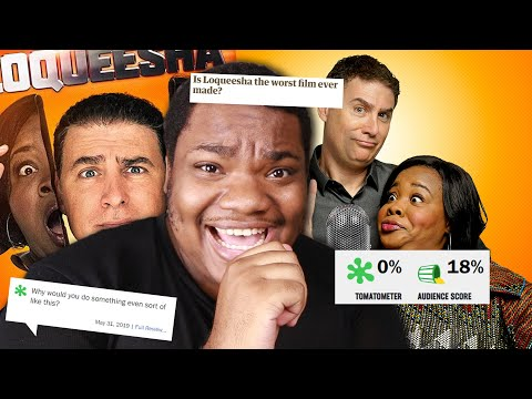 I Watched This Racist Movie So You Don't Have To