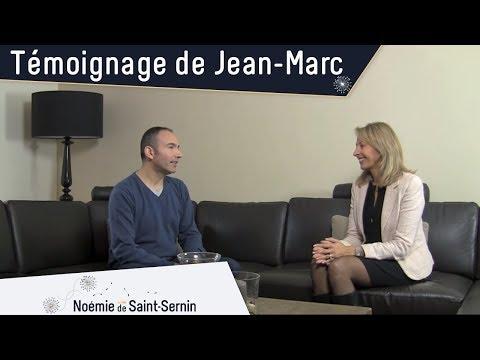 TÉMOIGNAGE JEAN MARC
