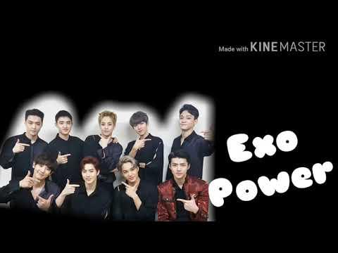 Exo power Audio