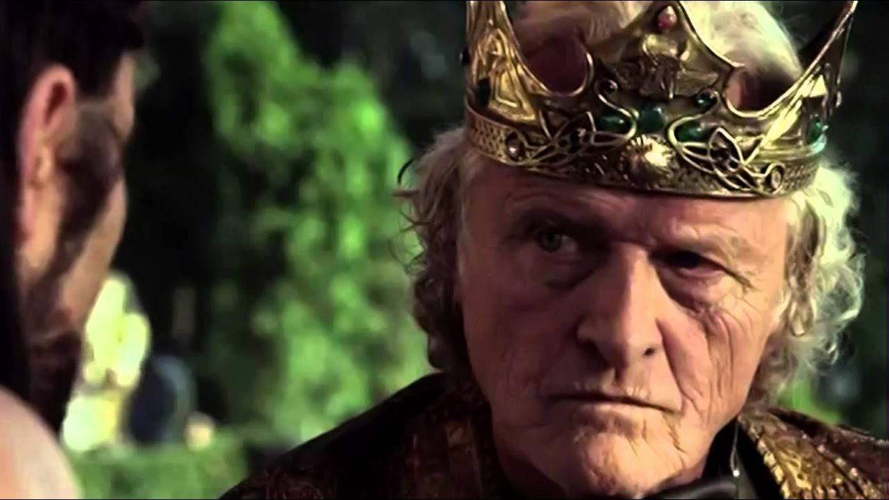 Царь скорпионов 4  Утерянный трон (2014) трейлер