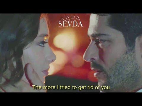 Kara Sevda - Endless Love   Episode 9