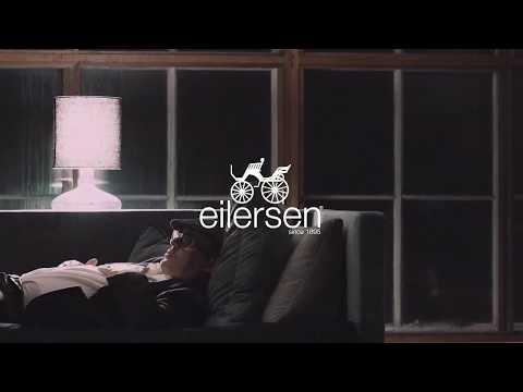 Eilersen Movie - Meet Frans Bak