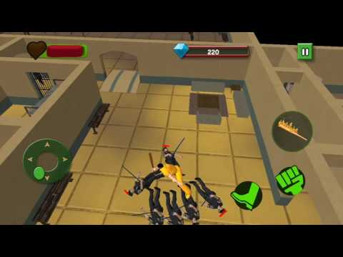Endless Survival Prison For Pc - Download For Windows 7,10 and Mac