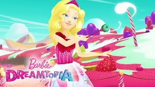Next Up on Dreamtopia | New Episodes Every Sunday! | Barbie