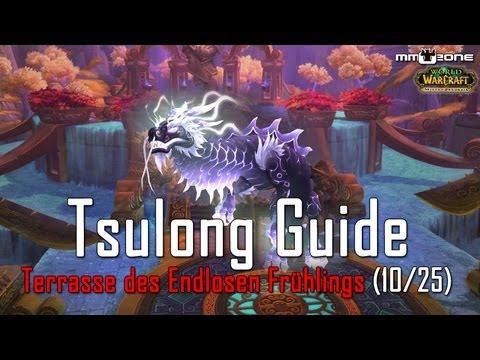 Tsulong 10 25 Nhc Guide Terrasse Des Endlosen Fruhlings Youtube