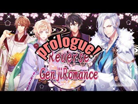 Reverse genji romance - prologue -