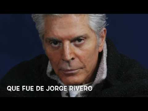 Que Fue De Jorge Rivero    Actor De Cine Y TV