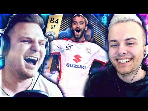 FIFA 18: SIF Grigg Extreme Squad Builder Battle