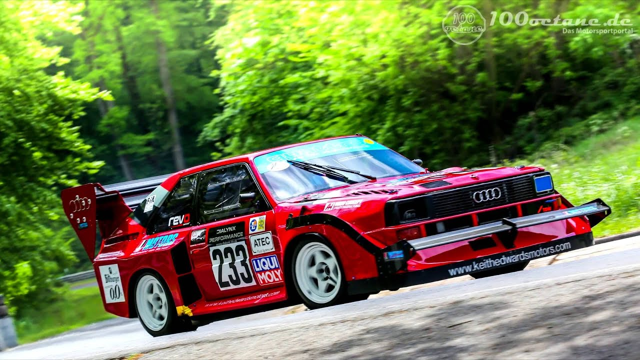audi quattro s1 pikes peak keith edwards wolsfelder. Black Bedroom Furniture Sets. Home Design Ideas