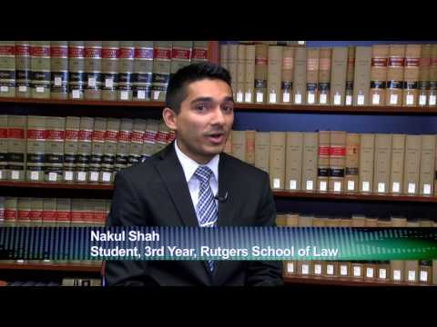 TV Asia's Special – Law School Application Process