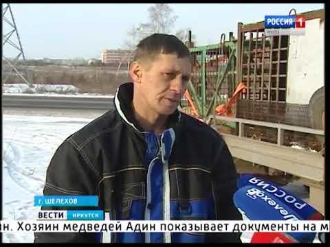 Чем закончилась операция по спасению медведей-узников в Шелехове. Специальный репортаж