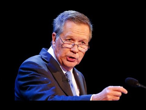 Ohio Gov. John Kasich delivers final State of the State speech