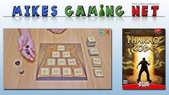 Pharao Code   Verlag: Amigo Spiele