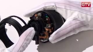 Nikon 18-55mm - як розібрати об'єктив фотоапарата