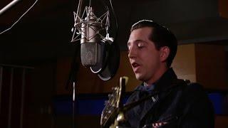 'Far Away' - Pokey Lafarge Live Studio Session [HD] The Inside Sleeve, ABC RN