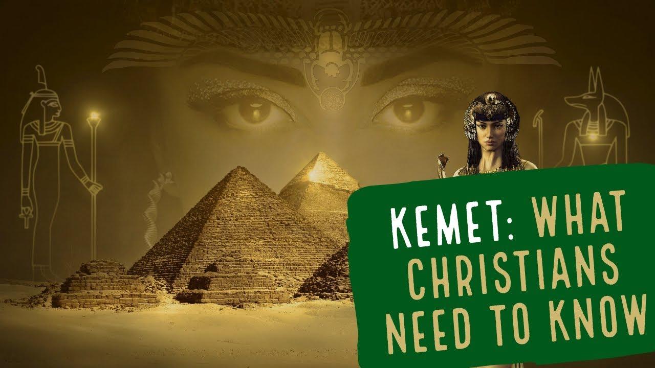 Image result for kemetic religion
