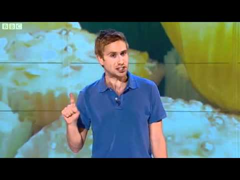 Russell Howard's Good News - Homophobic Baker
