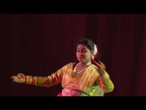 Kathak Dance by Dipanwita Mondal