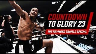 GLORY 23 Las Vegas: Raymond Daniels Special