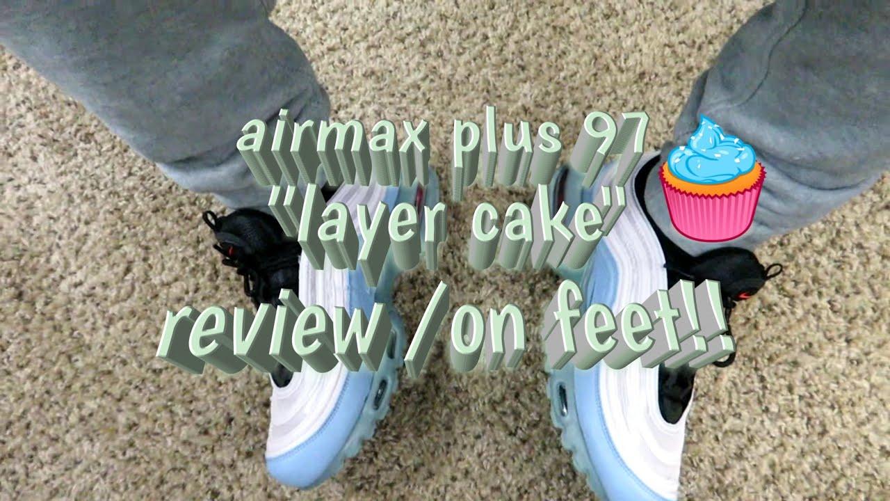 AIRMAX PLUS 97