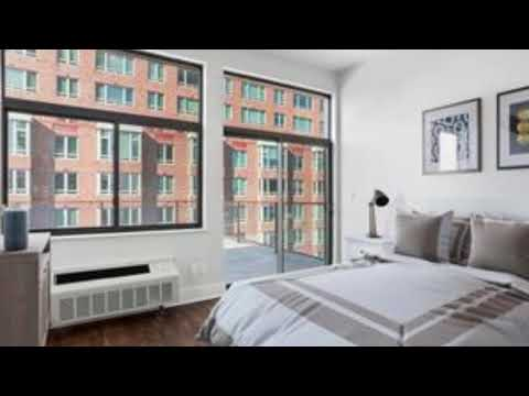 Apply for five affordable apartments in East Harlem 867 Month