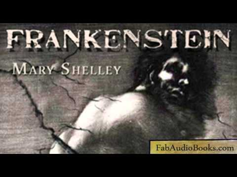 FRANKENSTEIN - Frankenstein by Mary Shelley - Unabridged Audiobook 1831 Edition - FabAudioBooks