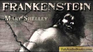 FRANKENSTEIN - Frankenstein by Mary Shelley - Unabridged Audiobook 1831 Edition - FabAudioBooks