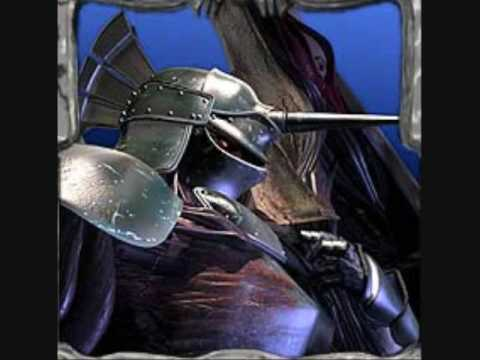 Soul Calibur In The Name of Father (Nightmare)