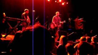 Watch Ted Leo  The Pharmacists A Bottle Of Buckie video