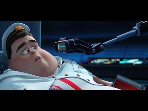 WALL-E (Censorship)