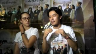 Fokus Main Film, Morgan Oey Vakum Jadi Penyanyi