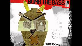 Bomb the Bass - Black River