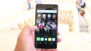 Micromax Canvas 6 Pro Hands on Review, Camera, Features