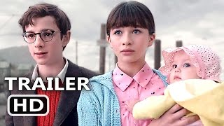 A Series of Unfortunate Events Official Trailer (2017) Netflix Series HD