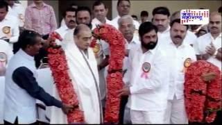 Uddhav Thackeray At Mahad