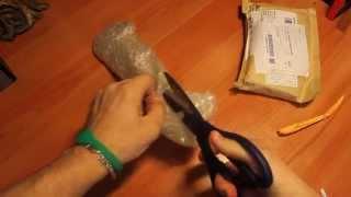 Распаковка посылки из Китая с Ebay и Aliexpress (unboxing №56)