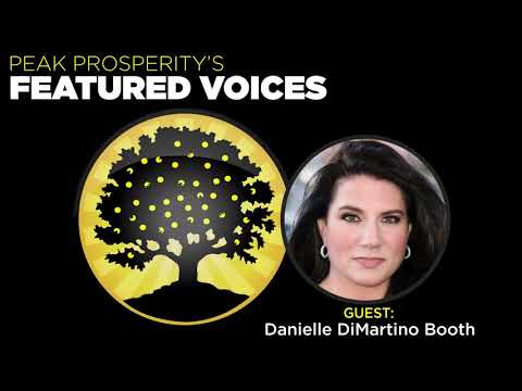 Danielle DiMartino Booth: Don't Count On The Powell Fed To Rescue The Markets