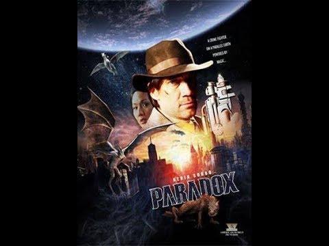 Terribly Fun Films Reviews - Paradox (2010)
