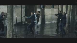 STAATSFEINDE - Mord auf höchster Ebene (Offizieller Trailer)