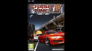 Crash Time III OST - Main Theme