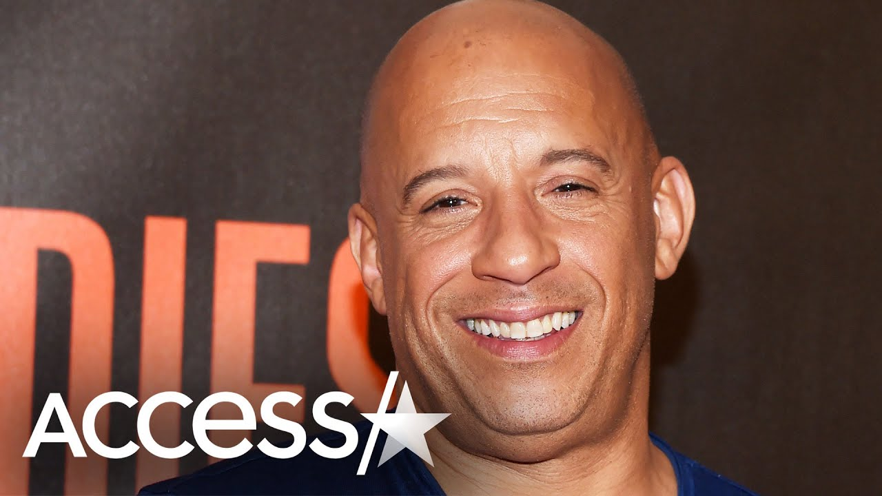 Vin Diesel Releases Debut Single 'Feel Like I Do'